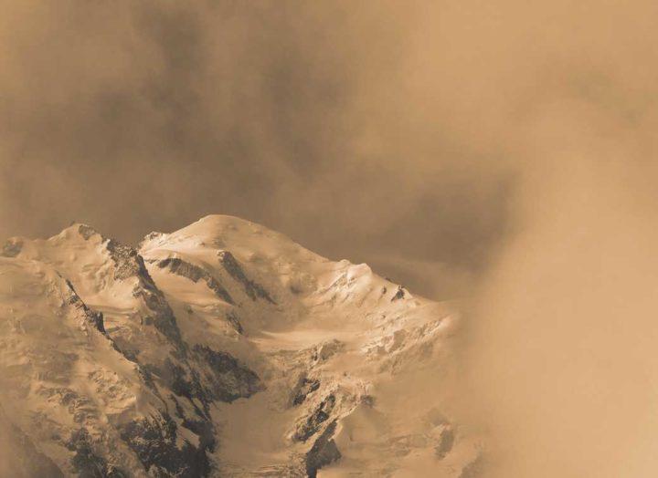 Mont Blanc - Hors Sentiers