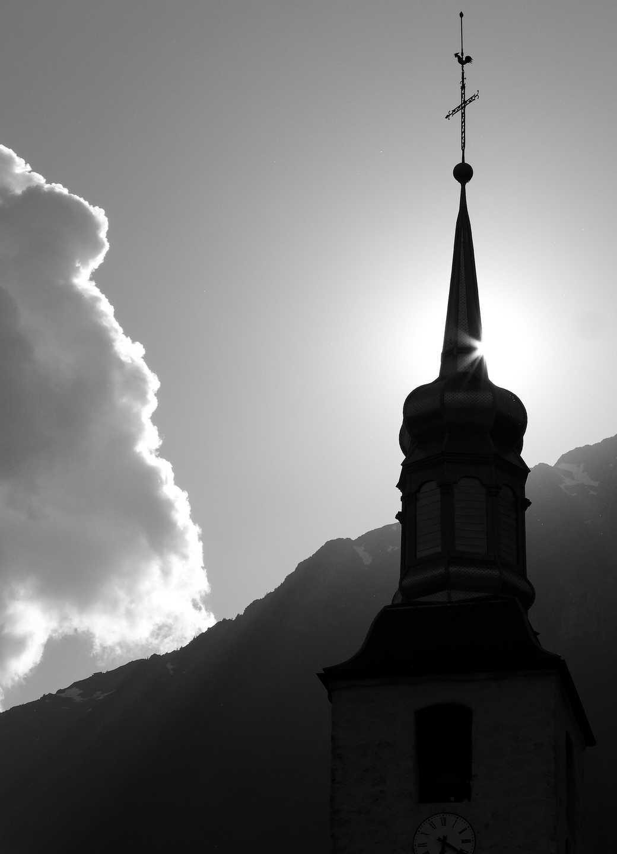 La Flèche de Chamonix - Hors Sentiers