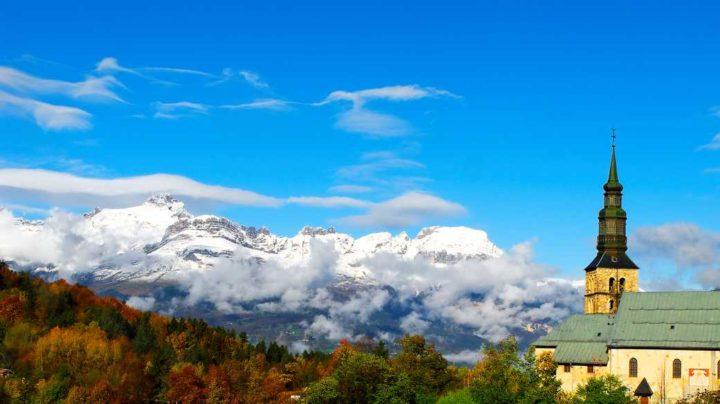 Saint Gervais Aravis - Hors Sentiers
