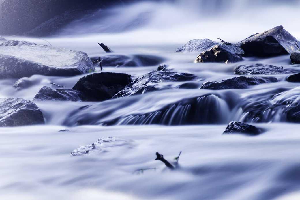 Fluidité - Hors Sentiers